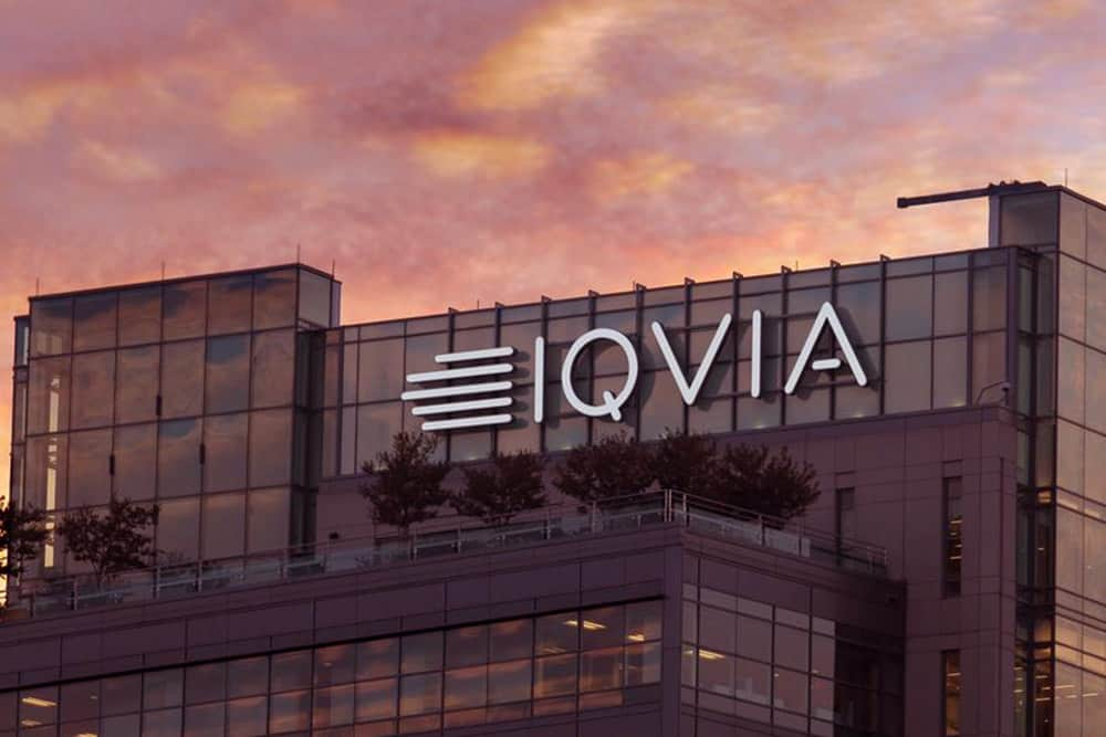 IQVIA-Appoints-Executive-Vice-President-and-CFO