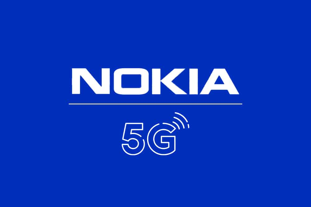 Nokia Announces 5G Software Upgrade