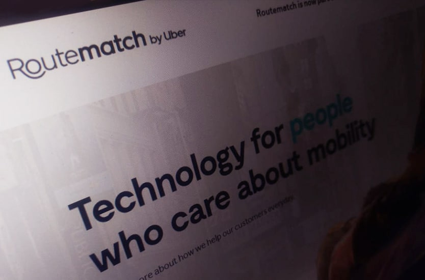 Uber to Acquire Routematch in Latest Transit SaaS Push