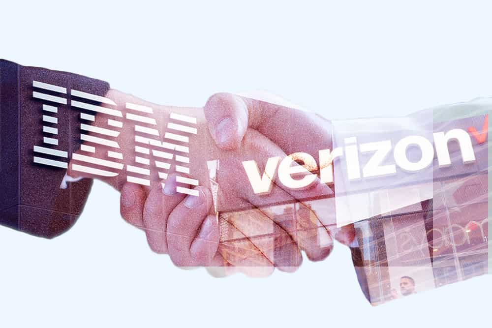 Verizon, IBM Collaborate on 5G IoT Solutions