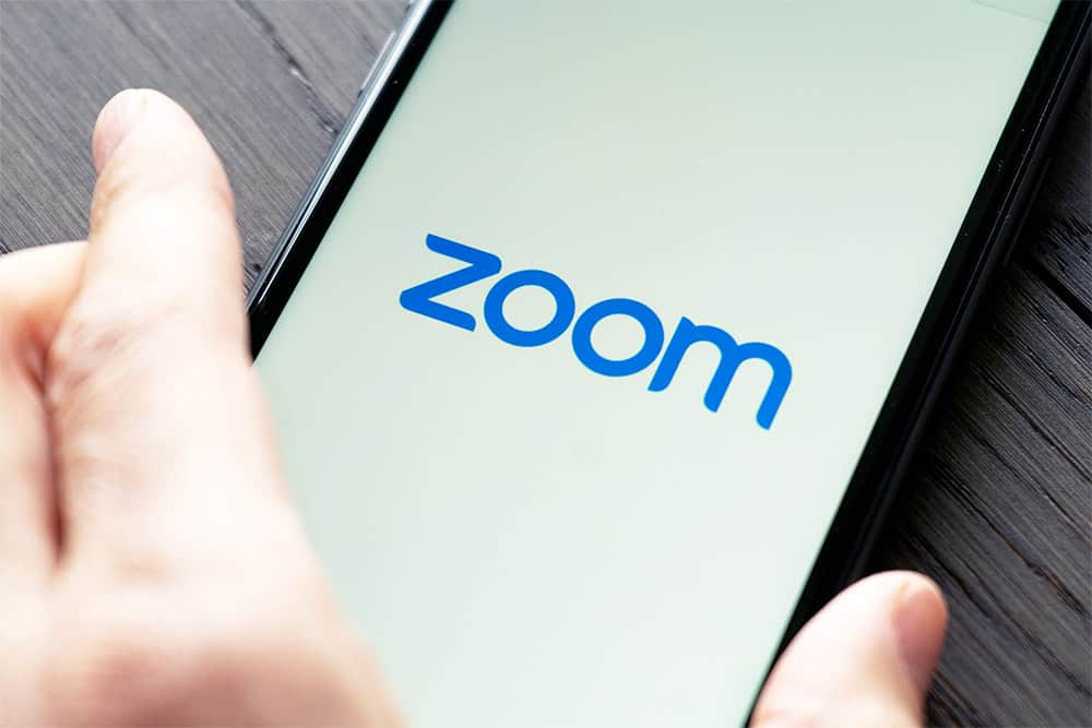 Zoom Unveils New Home Communication Device For Remote Workers