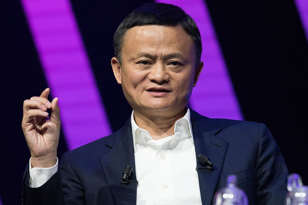 Inspirational Story of Alibaba Founder