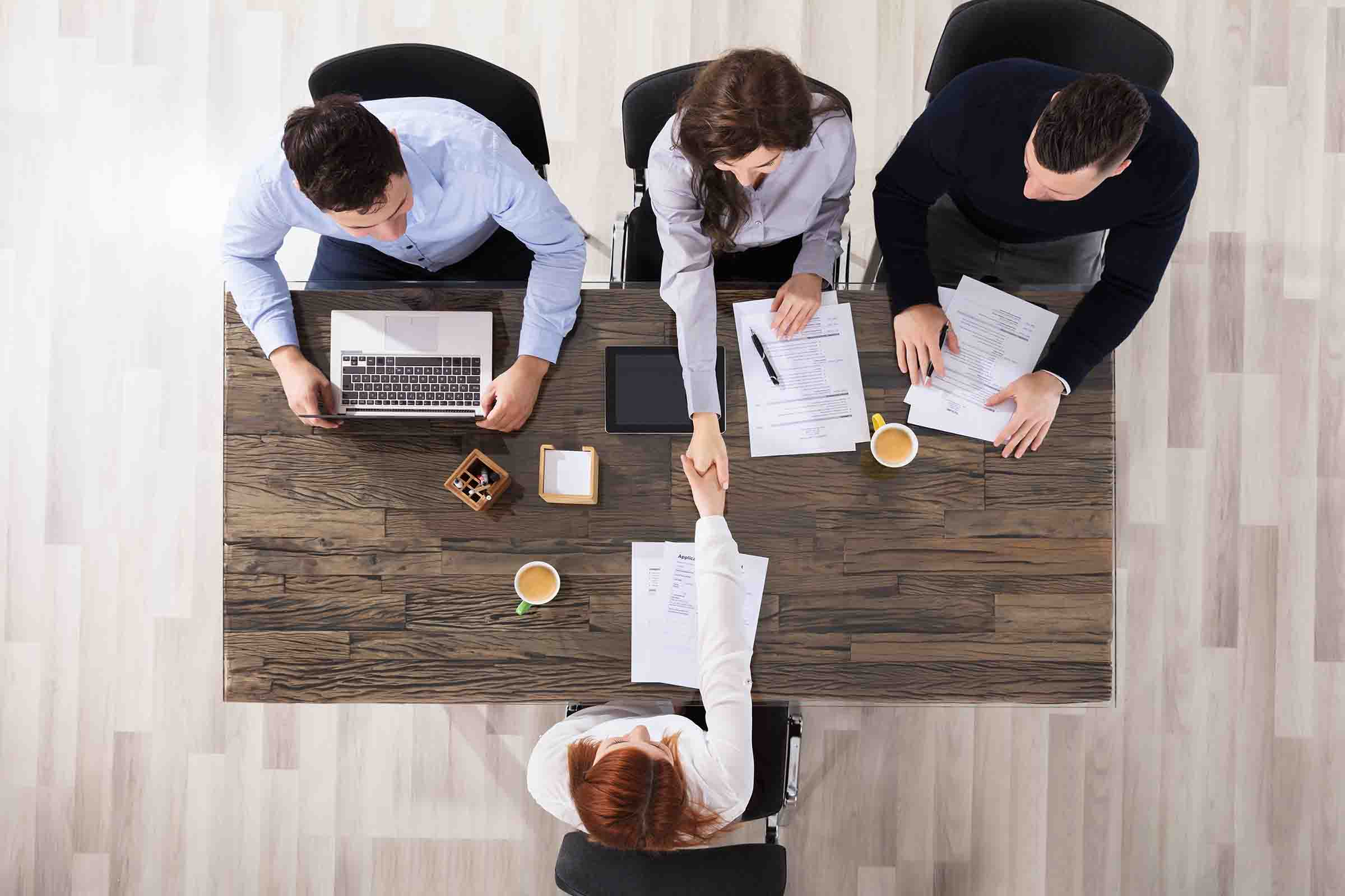 importance of the hiring proces
