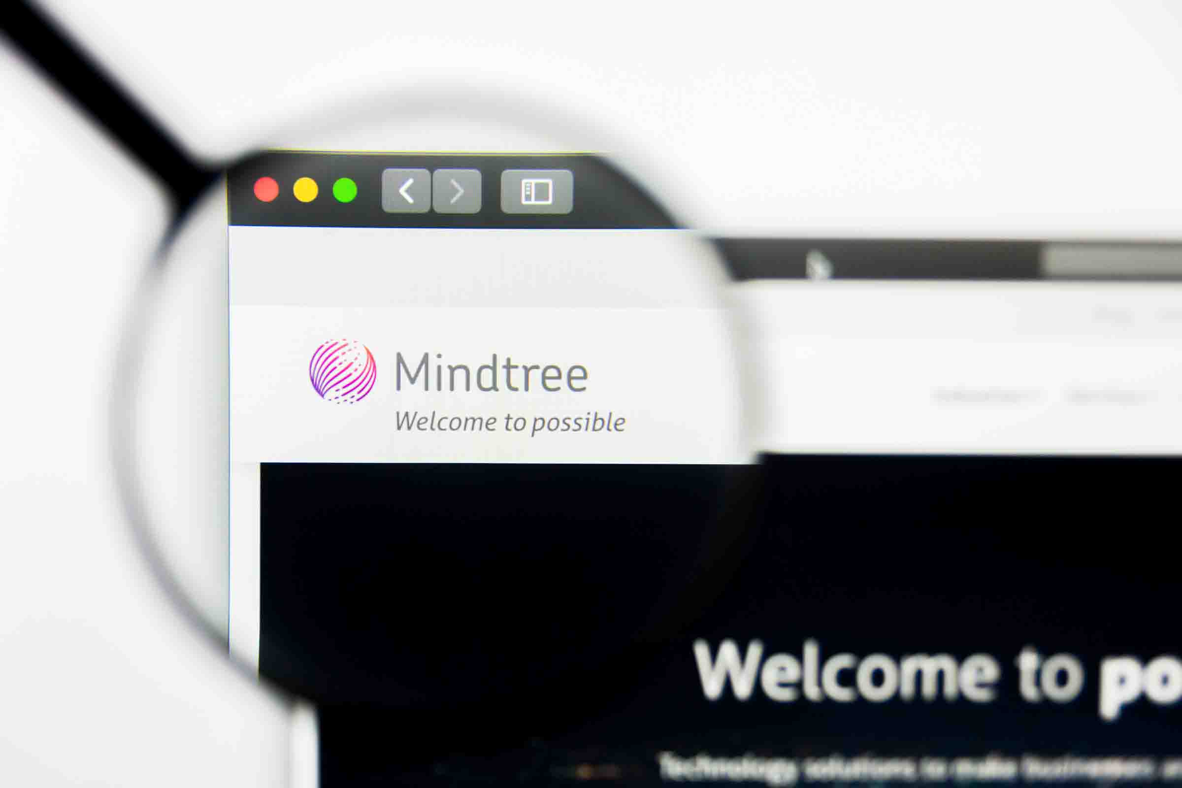 MindTree banner