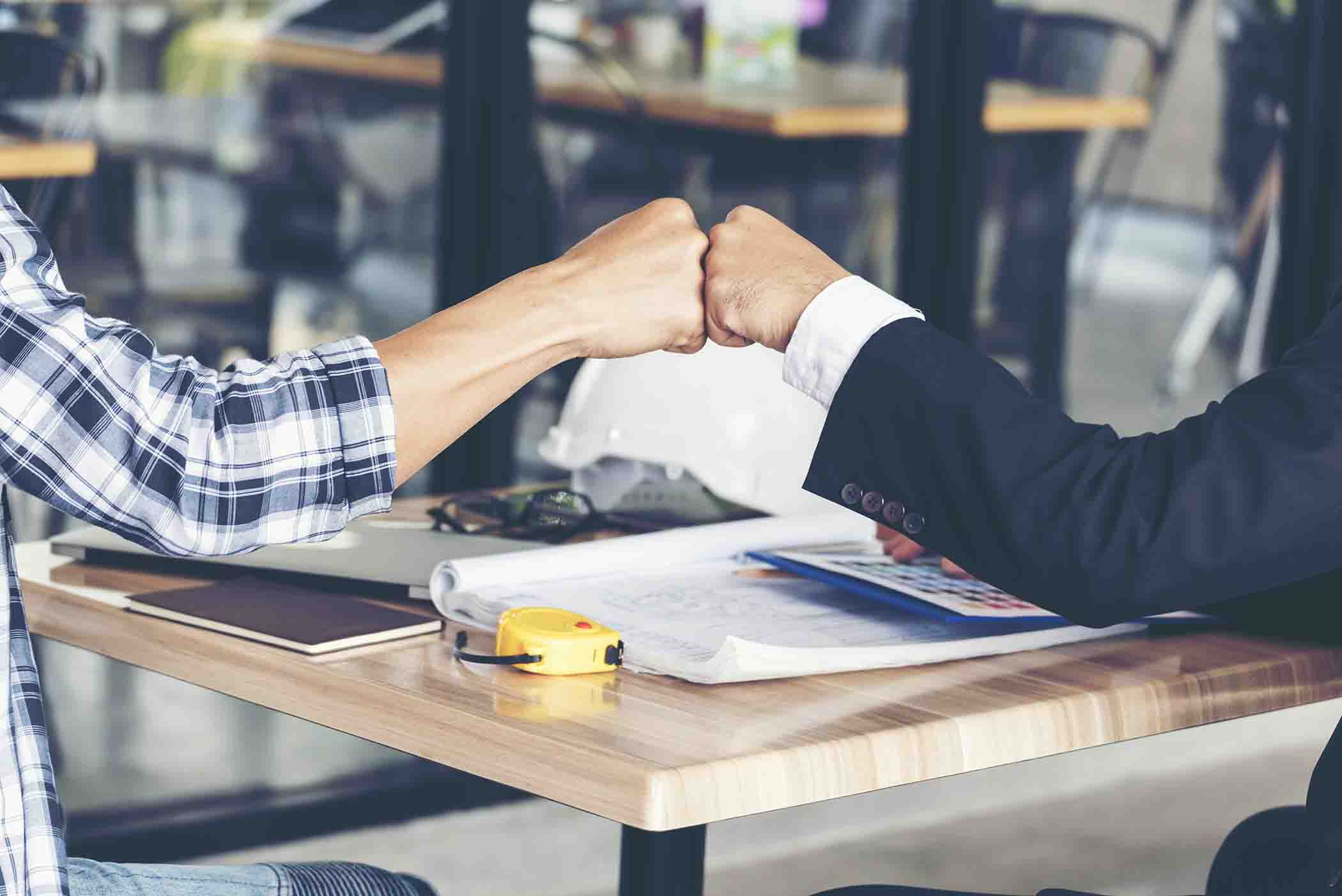 questions to ask before partnering in a business