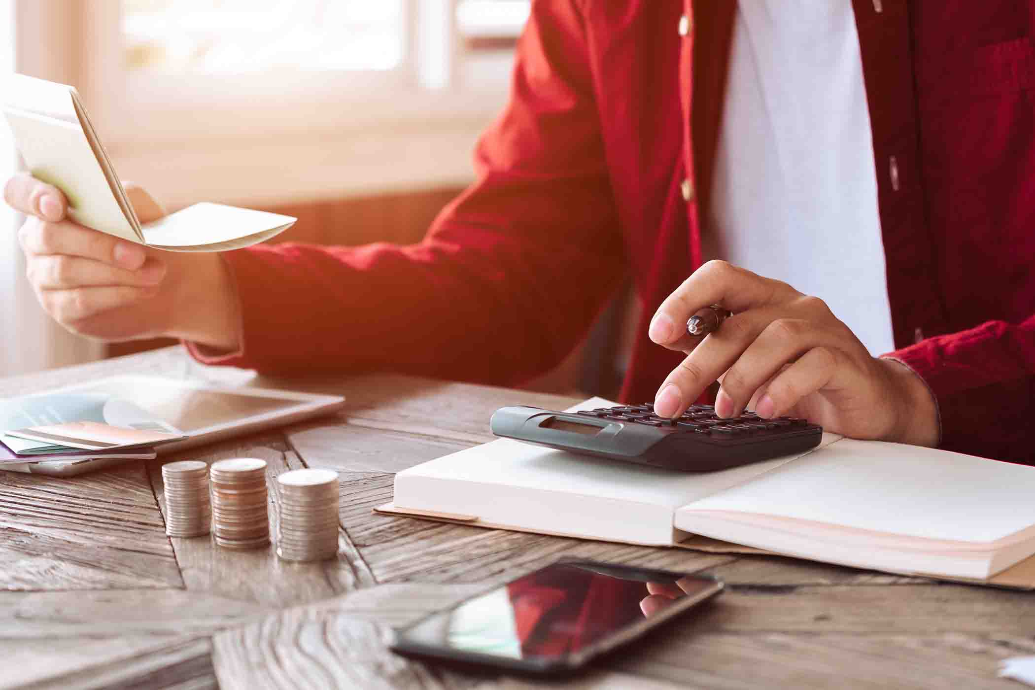financial management for startups