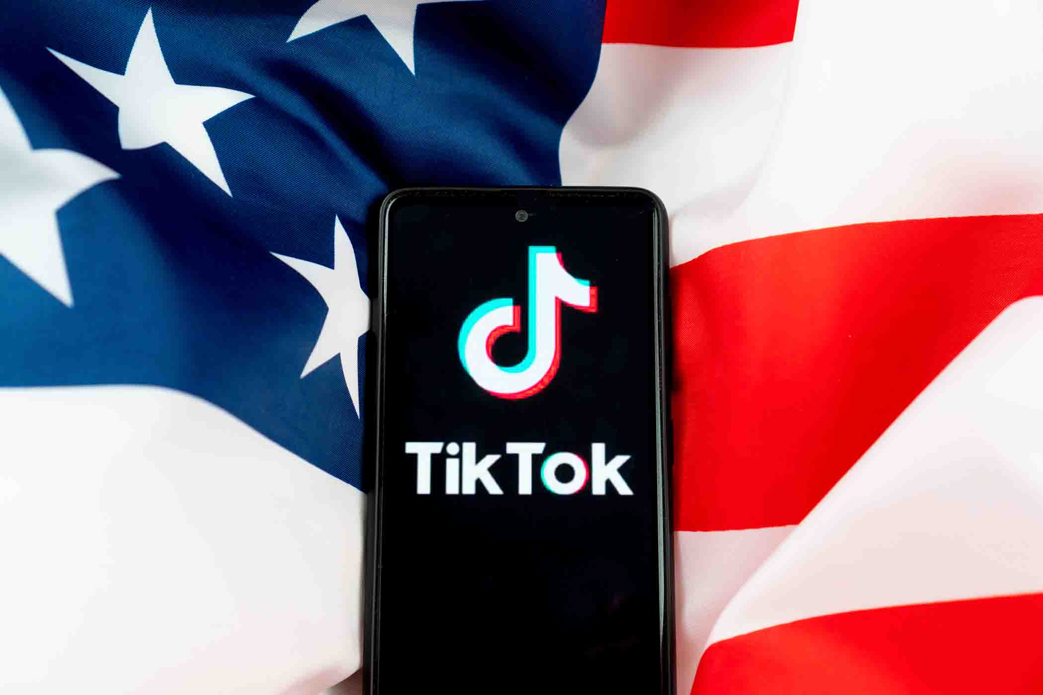 Trump approves TikTok-Oracle deal