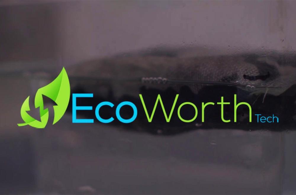 EcoWorth Tech