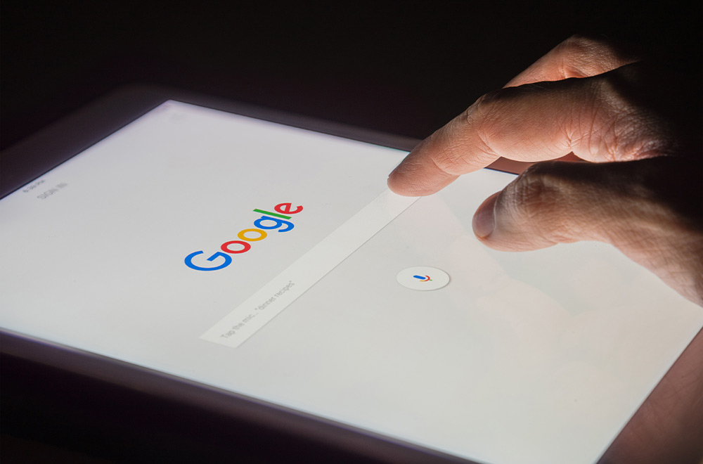 seo importance for business