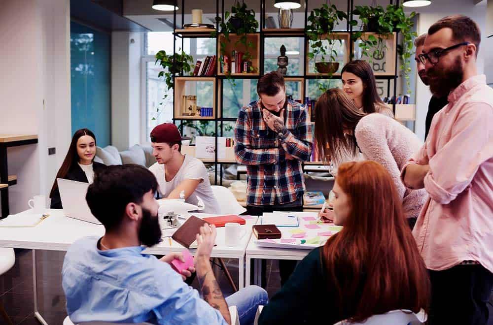 most disruptive startups