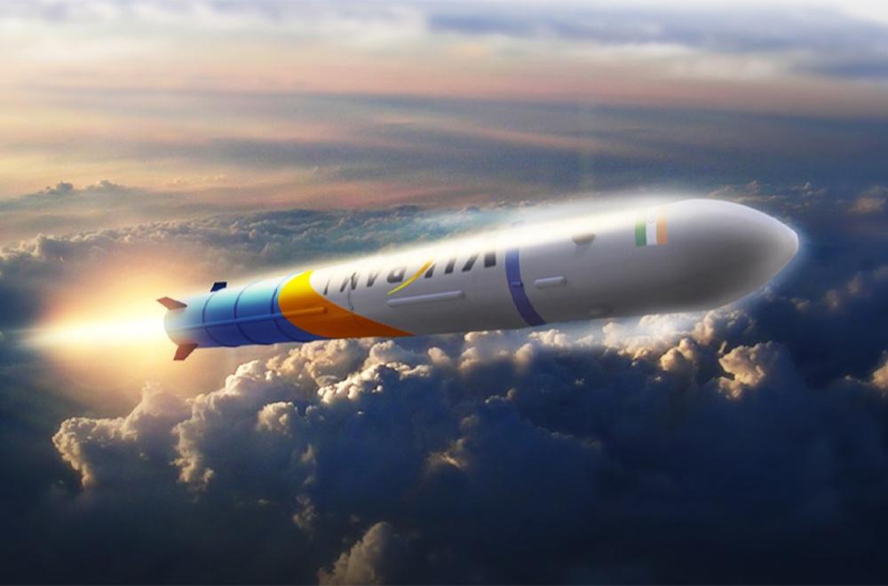 Skyroot Aerospace