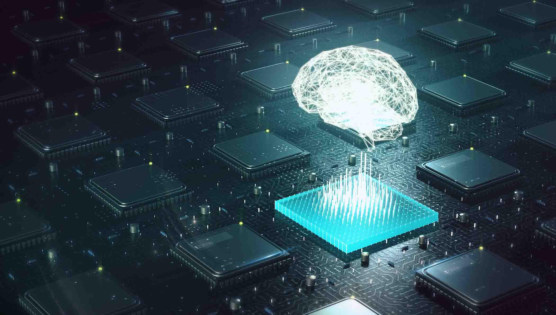 AI knowledge base