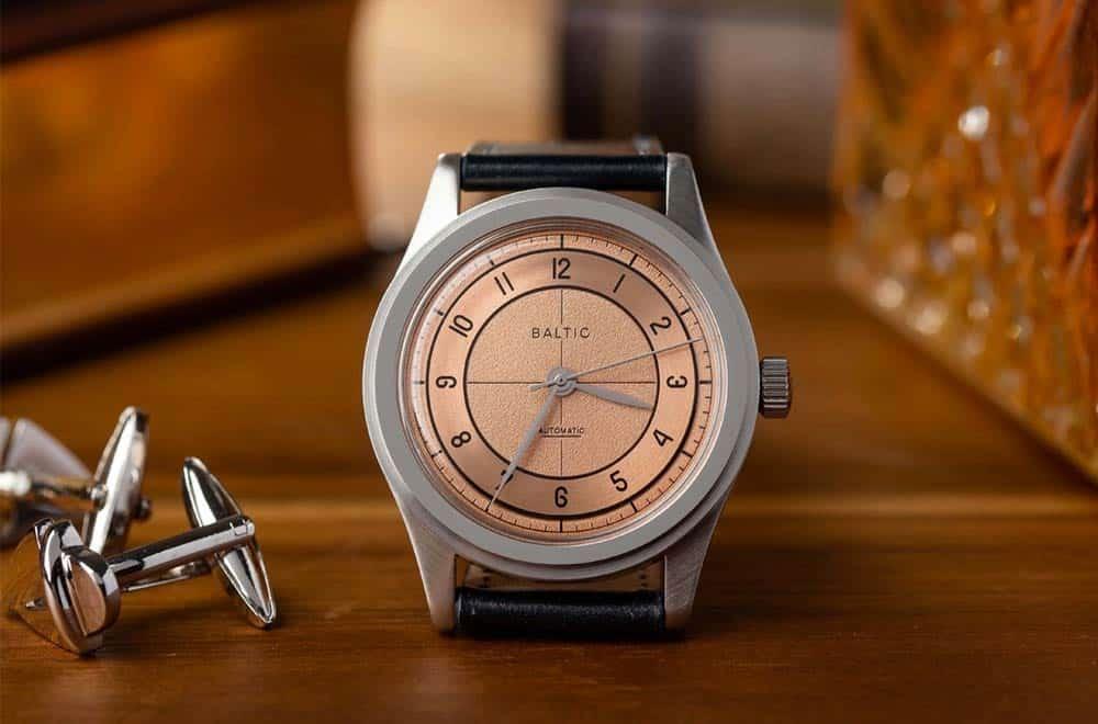 ERA Timepieces