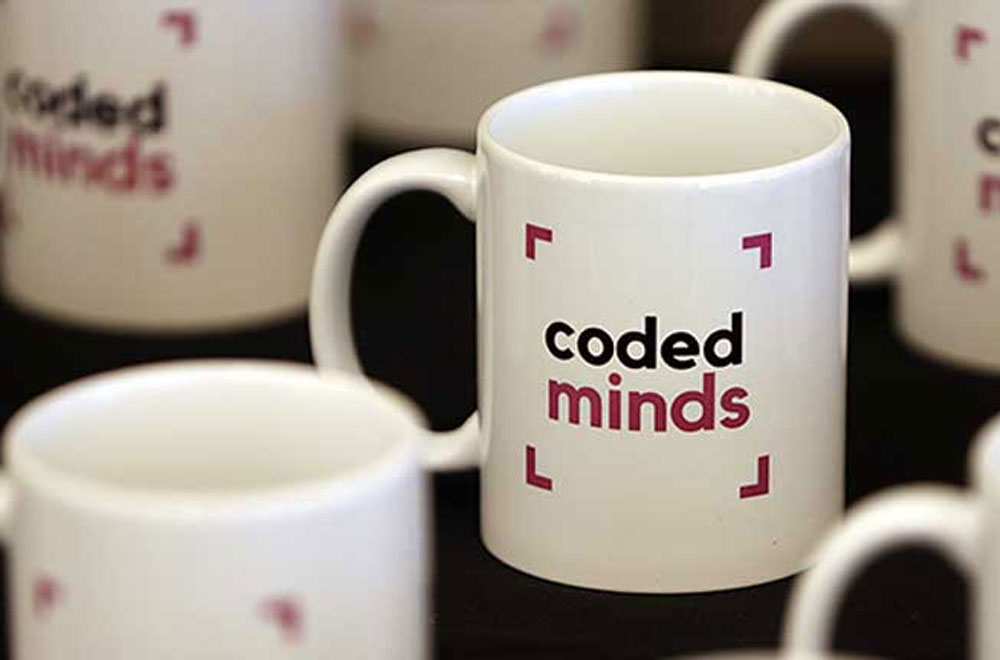 Coded Minds