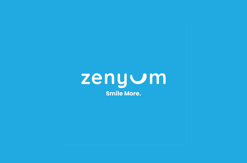 Zenyum Provide 3D-Printed Invisible Braces to Patients