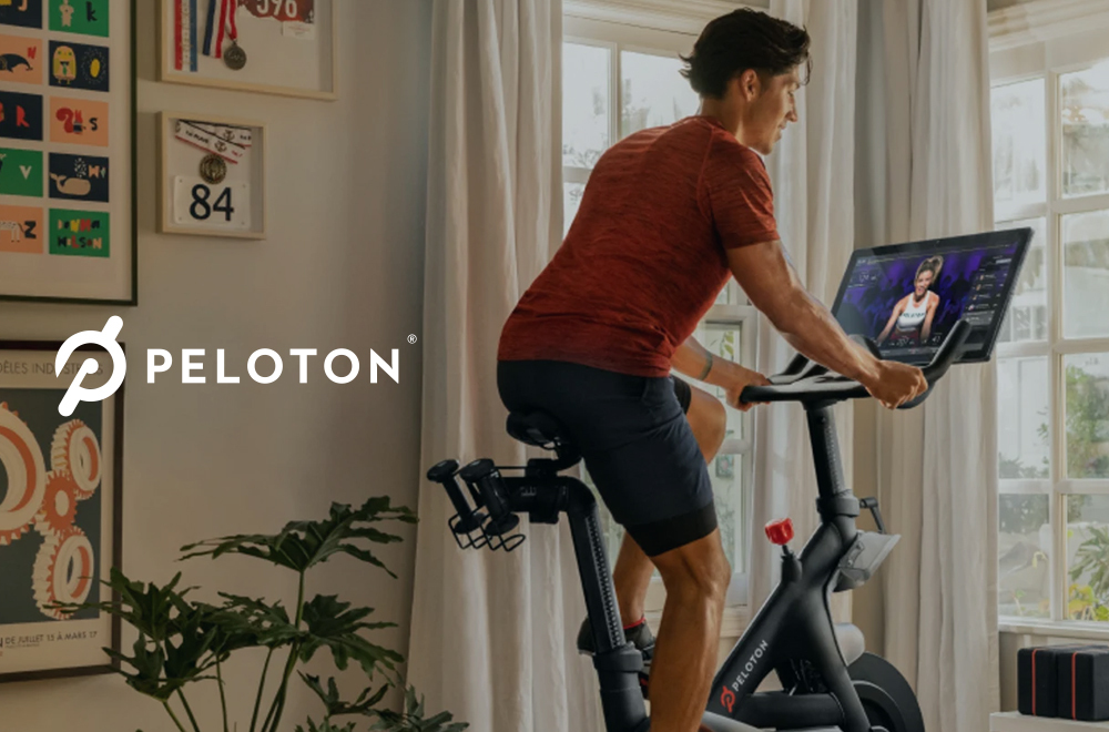 Peloton Became A $700 Million Fitness Powerhouse For Runners, Yogis and more