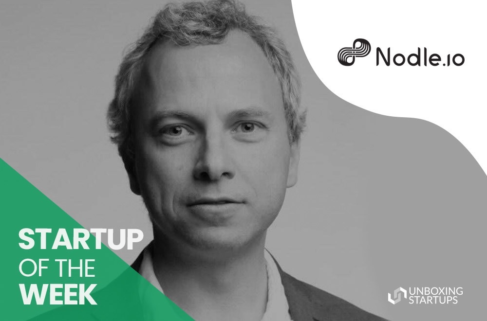 Nodle Startup Of The Week