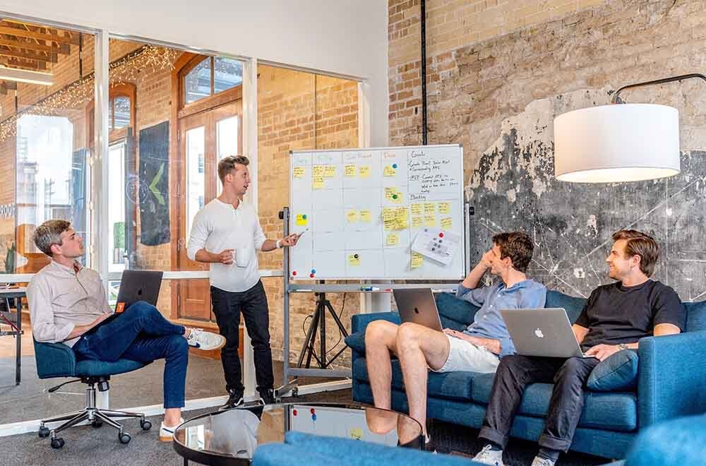 Marketing Strategies for Startups