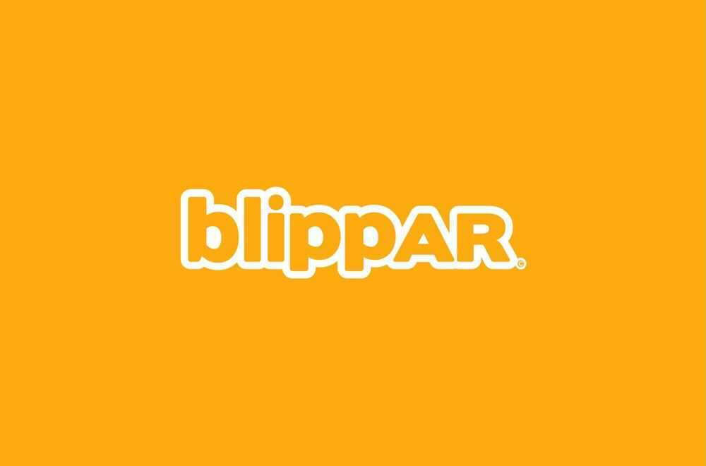 Blippar a Technology Company That Specializes in Augmented Reality on Mobile Apps and Web Applications