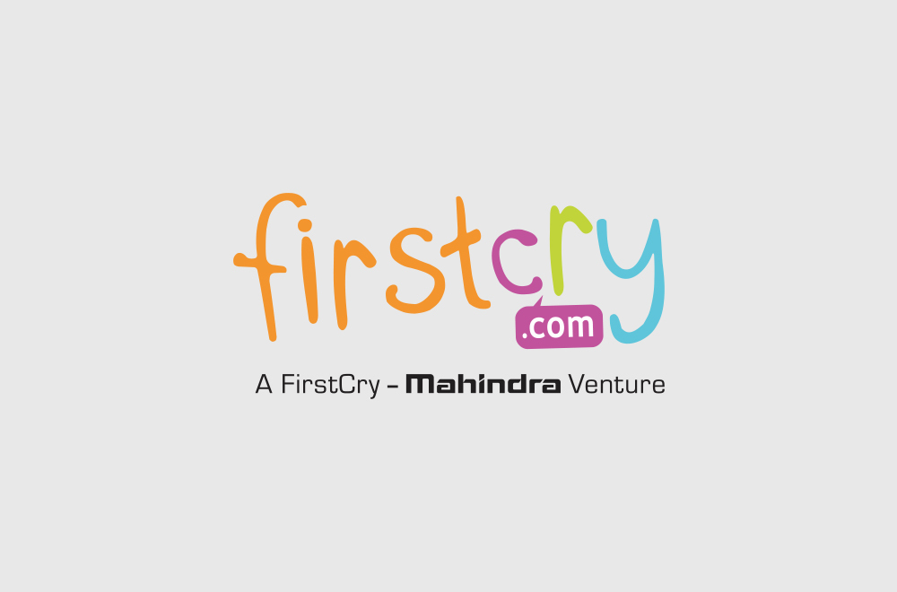 FirstCry an Online Shopping Store Which Offers a Range of Baby Care Products and Toys