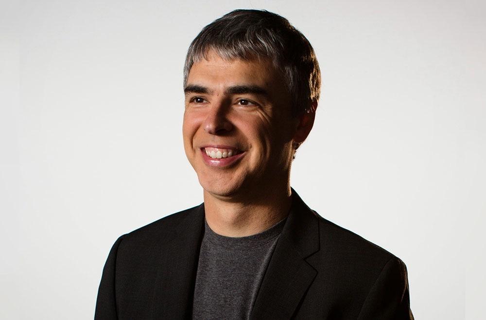 Google Founder