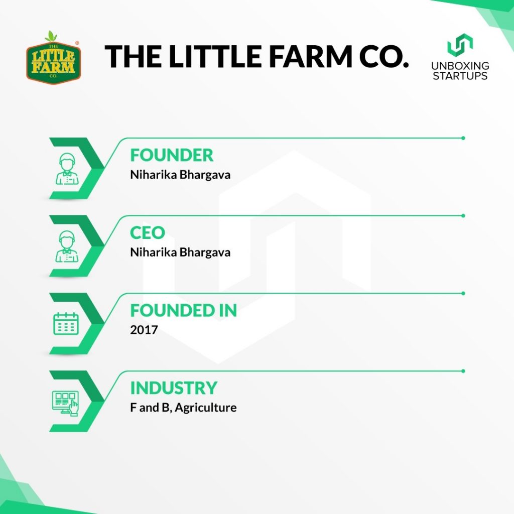 The Little Farm Co.