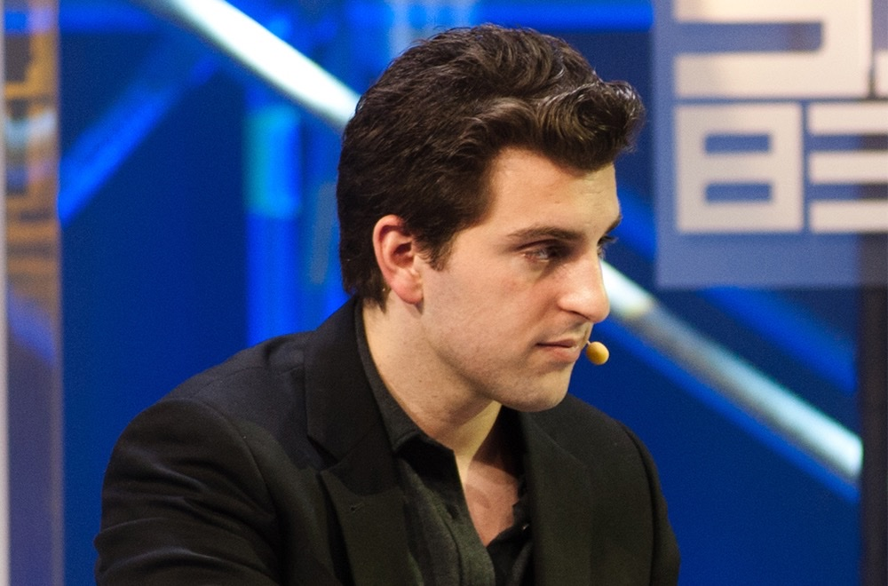 Brian Chesky is the co-founder and Chief Executive Officer of Airbnb