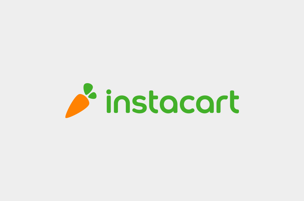 Instacart is the North American leader in online grocery delivery