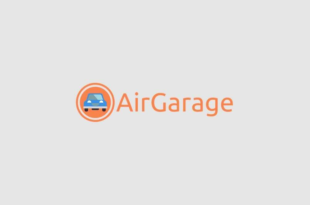 San Francisco Based AirGarage is a Full-Stack Parking Operator that Helps Real Estate Owners Monetize their Parking Assets