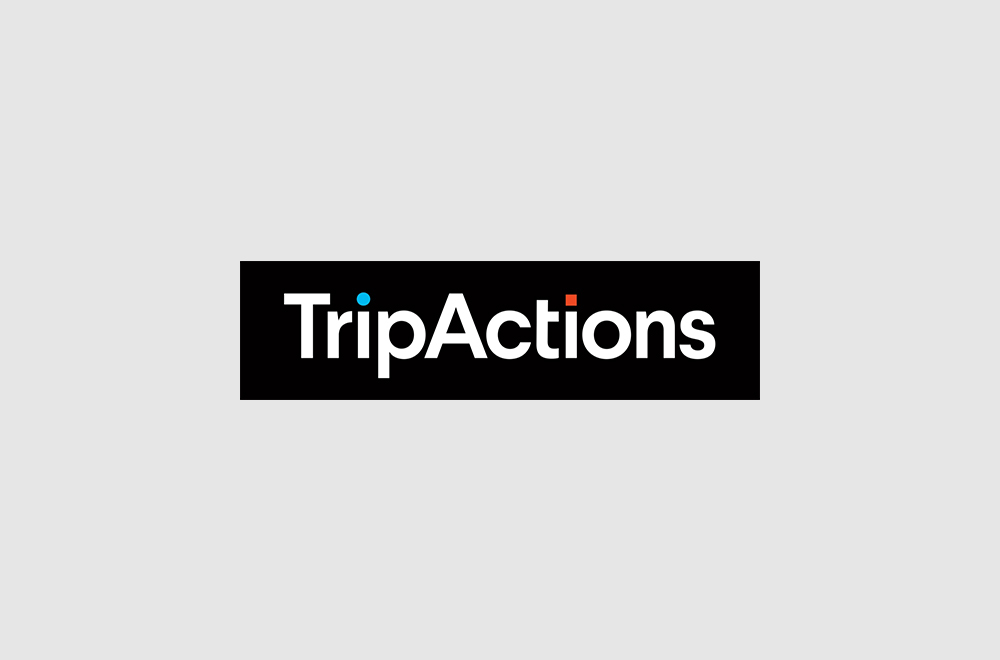 TripActions Provides a Platform to Help Companies Streamline Elements of Business Travel Like Payments, Rentals, and Bookings
