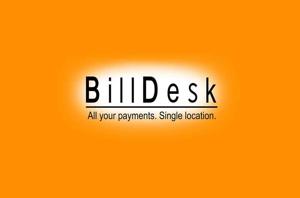 BillDesk