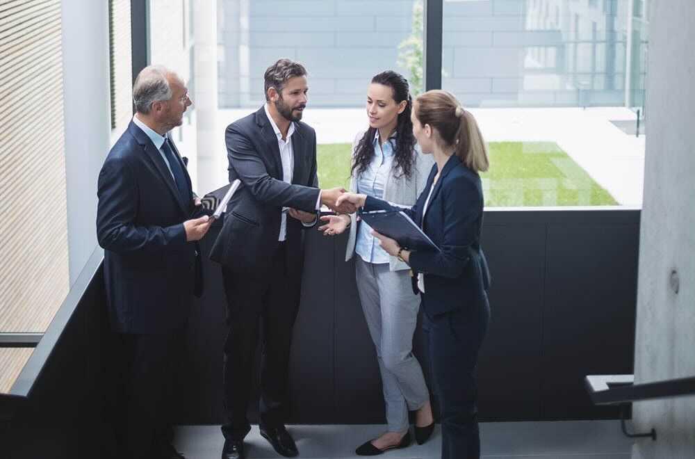 Customer Relationships Startup