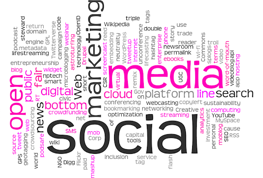 5 Advantages of Social Media Marketing for Startups