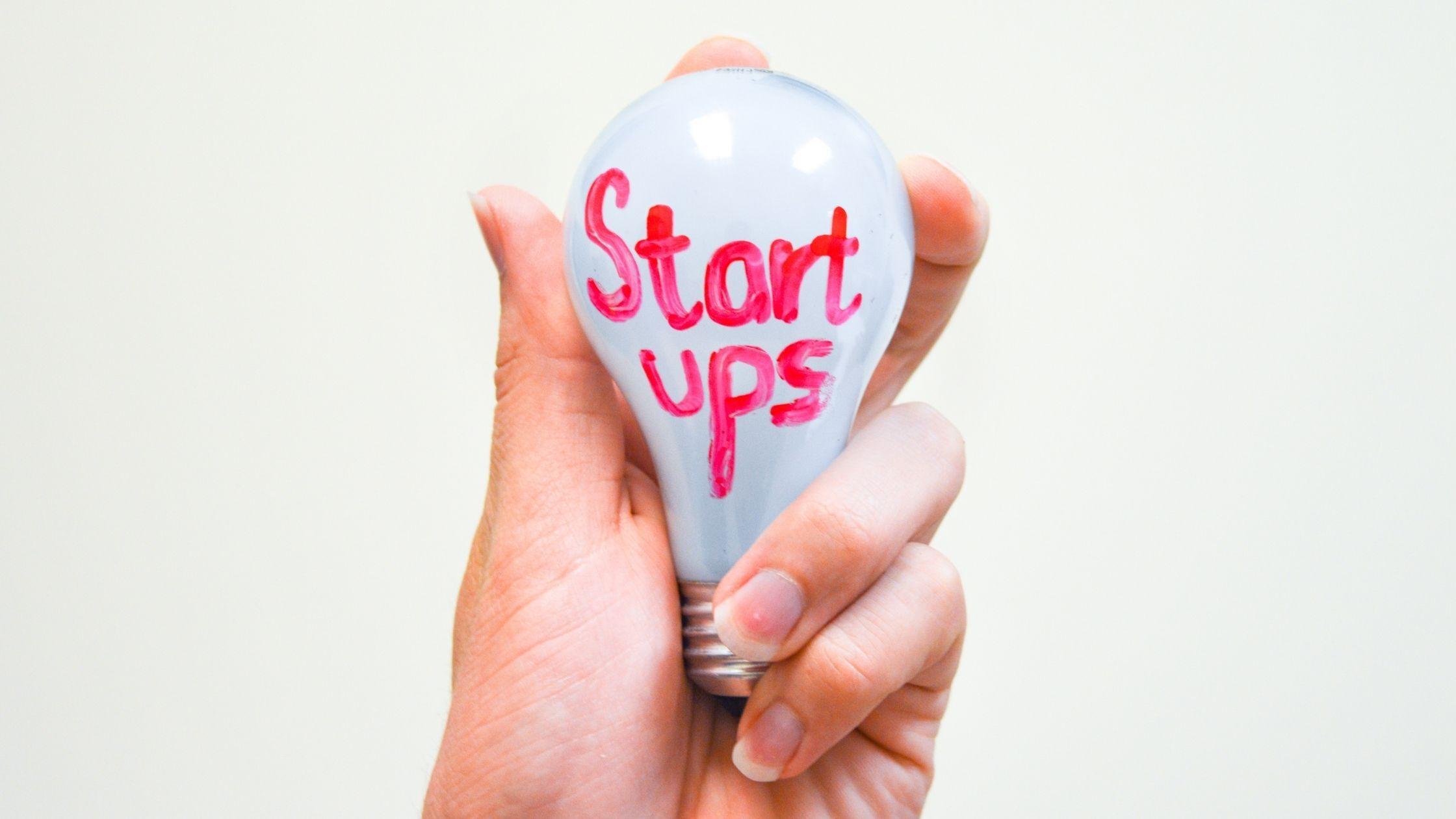 Million Dollar Startups