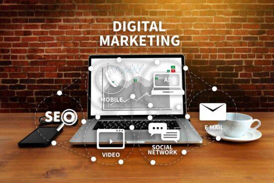 Digital Marketing Startups