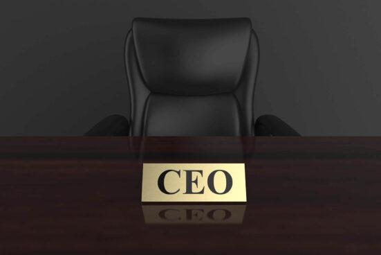 CEO Selection Criteria