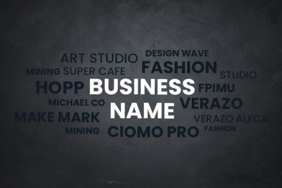 Tips for Naming Your Startup