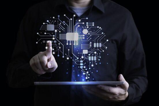 Machine Learning Startup