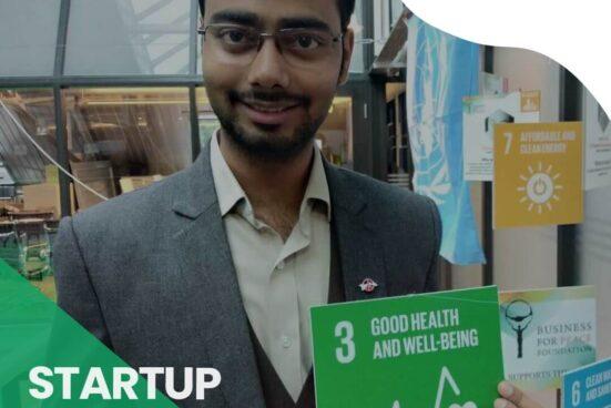 Saptkrishi Startup Of The Week