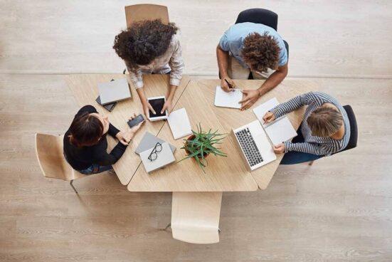 advantages startups over the established business